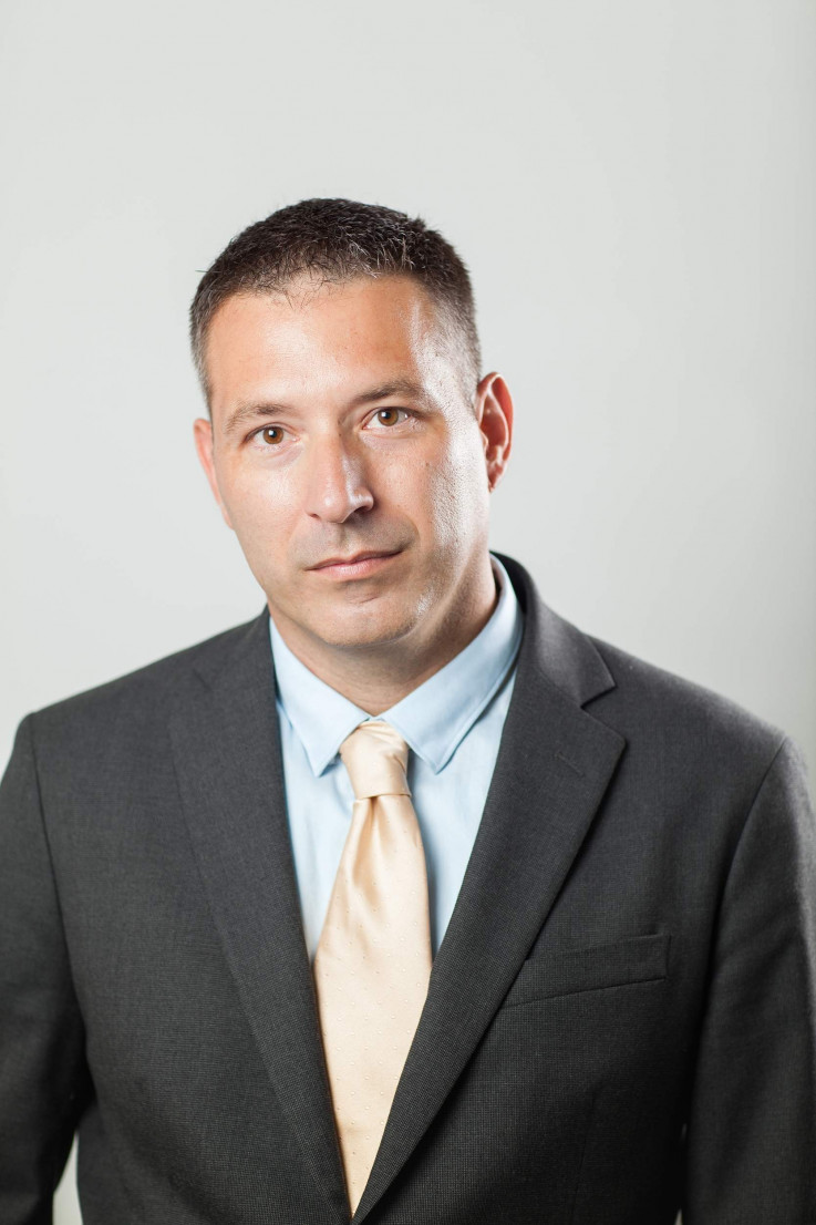 Dr. Slobodan Nogo, specijalista psihijatrije