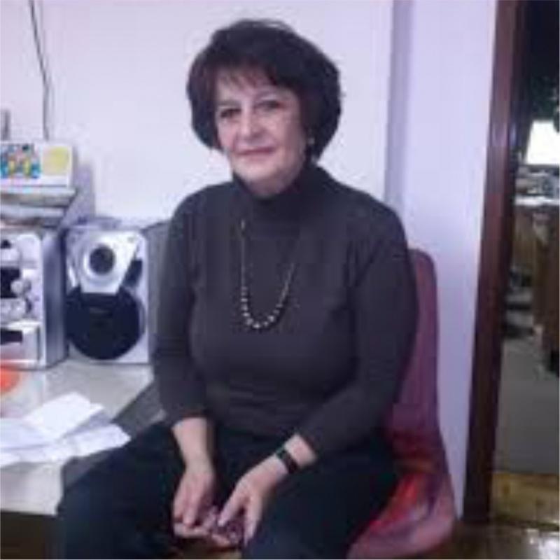 Prim. dr. Azra Avdagić, spec. interne medicine – dijabetolog