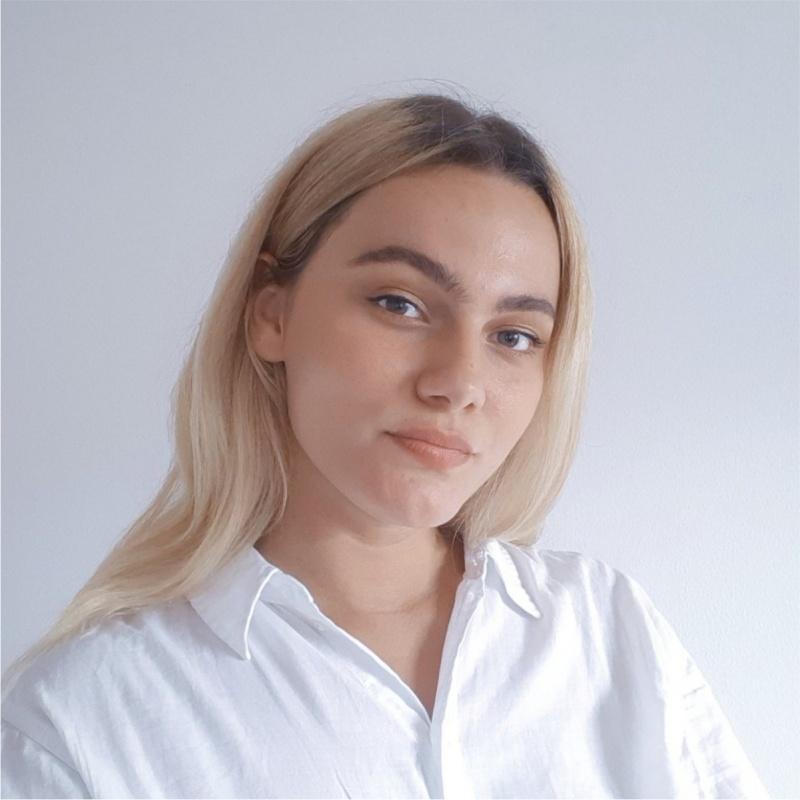 Jovana Baošić, diplomirani psiholog