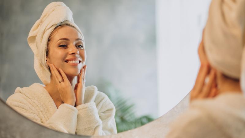 Kako priustiti sebi opustajucu masazu lica